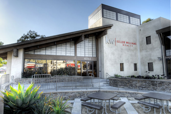 Keller Williams Studio City